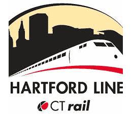 Hartford Line CTrail.