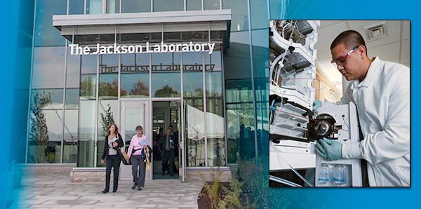 The Jackson Laboratory