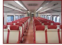 M8 railcar