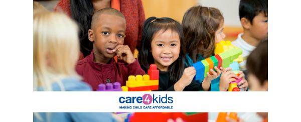 Care 4 Kids.