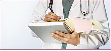 doctor chart