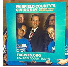 Fairfield County Giving