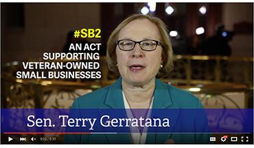 VIDEO: Senate Bill 2