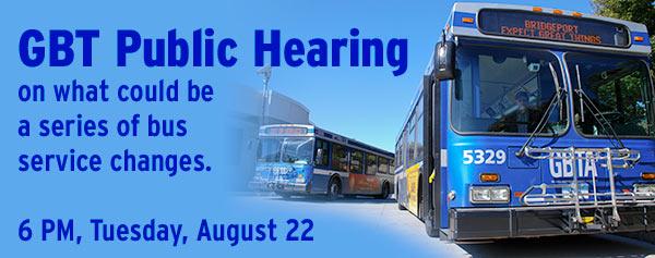 GBT Public Hearing