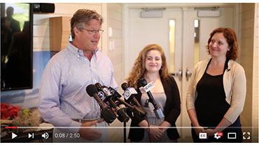 VIDEO: Marine debri