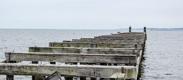 Fort Hale Pier