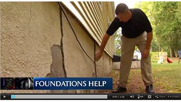 VIDEO: NBC Foundations