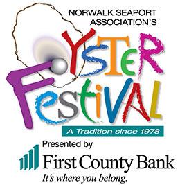 Norwalk Oyster Festival.