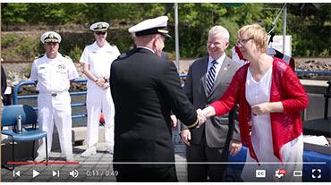 VIDEO: Veterans Medals