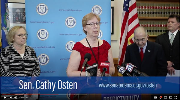 VIDEO: Budget predictability