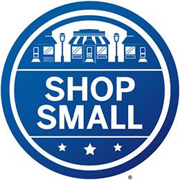 Shop Samll.
