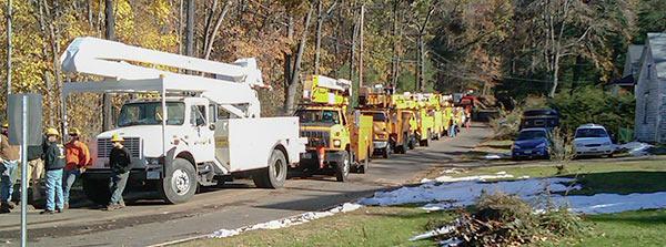 storm crews