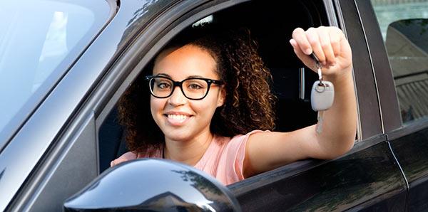 teen driver.