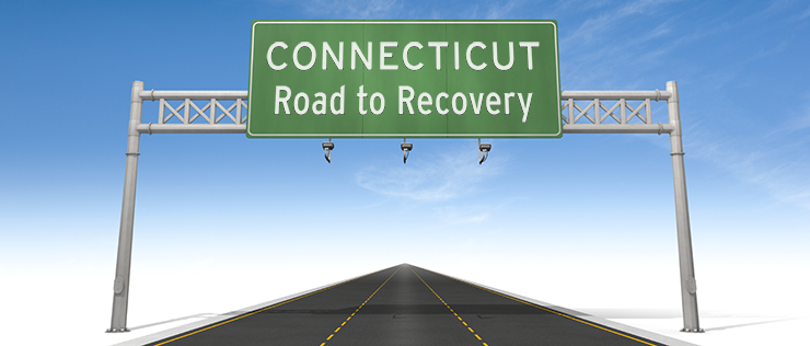 Connecticut -  Road to Recovery