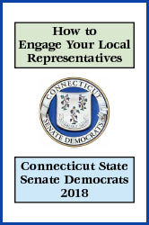 How to Engage Your Local Legislators