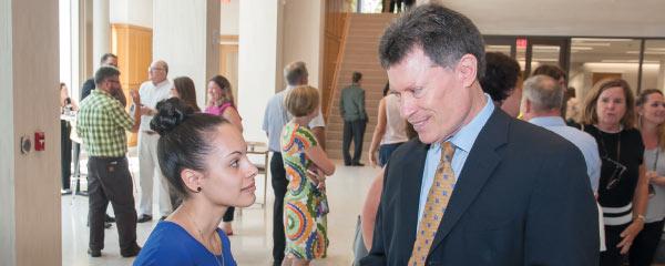 Photo of Senator John Fonfara.