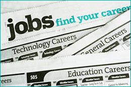 jobs listing