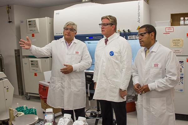 Branford biotech