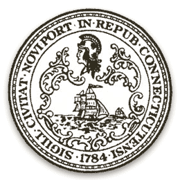 New Haven City seal.