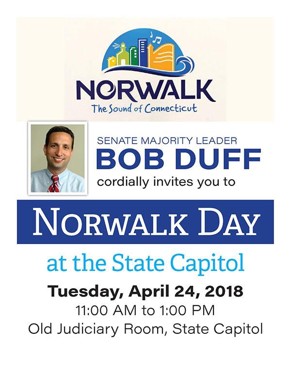 Norwalk Day