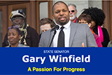 image of Senator Winfield's enews.