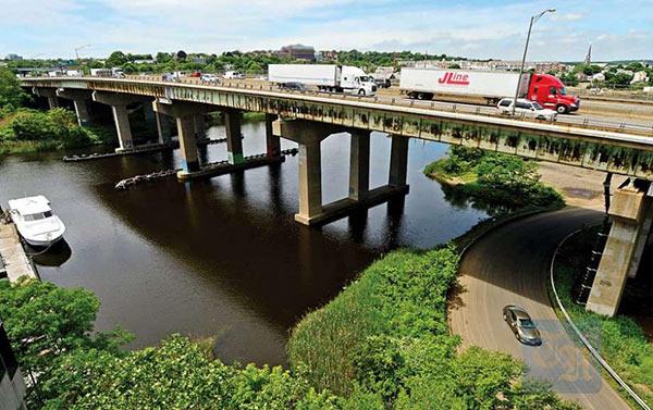 I-95 bridge