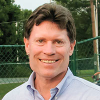 Photo of Senator Fonfara.